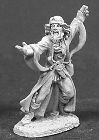Reaper 02009 Krupp The Heretic: www.mightylancergames.co.uk