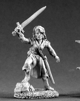 Reaper Miniatures 02177 Talisha Highbringer