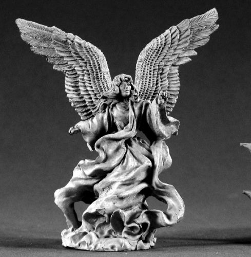 reaper miniatures 02190: Angel Of Light