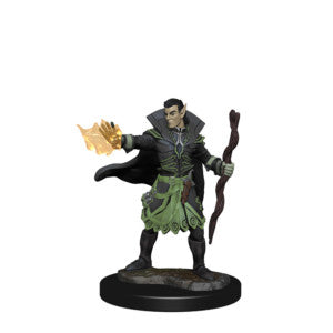 Pathfinder Deep Cuts Miniatures: Elf Male Sorcerer