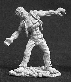 Reaper DHL 02595 Patches, Flesh Golem: www.mightylancergames.co.uk
