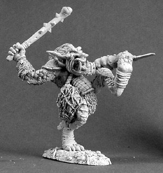 reaper miniatures Battle Troll 03087: