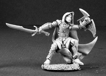 Reaper DHL 03195 - Galarian Moonstone: www.mightylancergames.co.uk