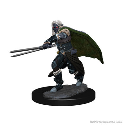 D&D Nolzur's Marvelous Minis: Elf Male Ranger (SKU: 72637)