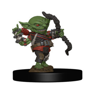 Pathfinder Deep Cuts Miniatures: Goblins