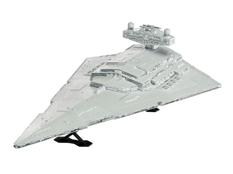 Revell Imperial Star Destroyer :www.mightylancergames.co.uk