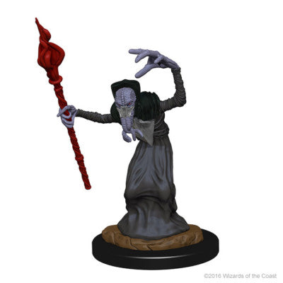 D&D Nolzur's Marvelous Minis: Mind Flayers [SKU: 72566]