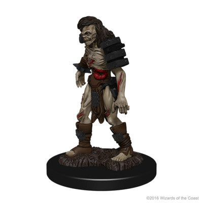 D&D Nolzur's Marvelous Minis: Zombies [SKU: 72567]