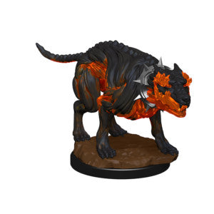 Pathfinder Deep Cuts Miniatures: Hell Hounds [SKU: 72581]