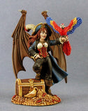 01420 - Pirate Sophie by Bob Ridolfi (Reaper Metal) :www.mightylancergames.co.uk