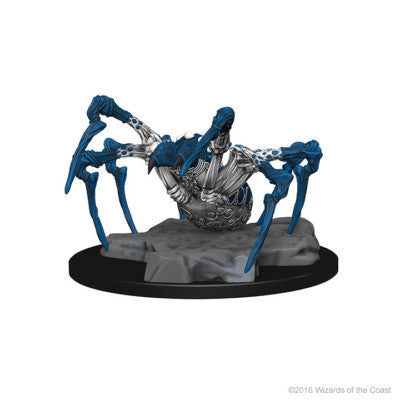 D&D Nolzur's Marvelous Minis: Giant Spider [SKU: 72572]