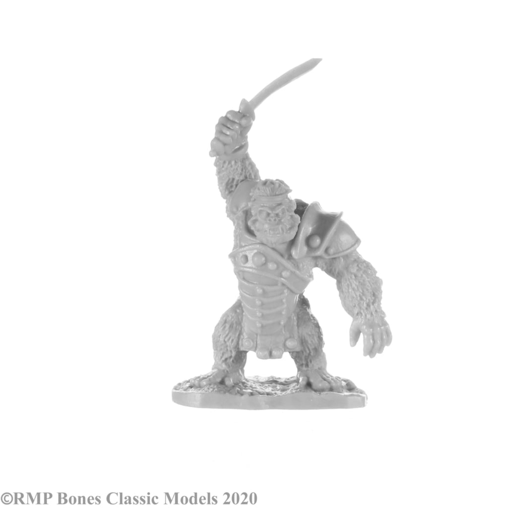 reaper miniatures 77692 Ape Lord