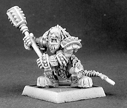 14337: Thunganir, Dark Dwarf Captain