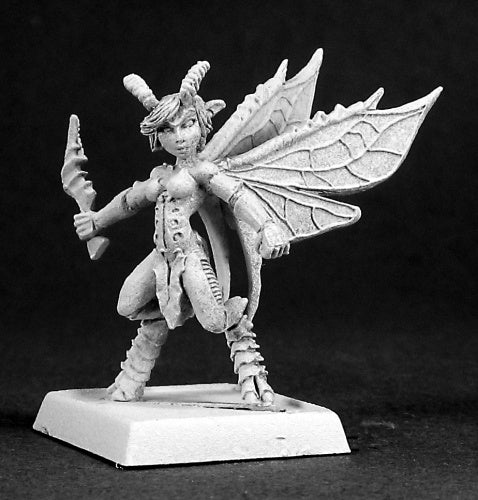 14469: Fairy sculpted by Bobby Jackson: www.mightylancergames.co.uk