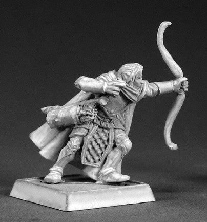Reaper Warlord 14481 - Galdanoth, Sniper, Tbrth: www.mightylancergames.co.uk