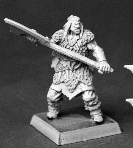 14620: Barbarian Axeman of Icingstead