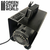 Airbrush Compressor -1698- Green Stuff World