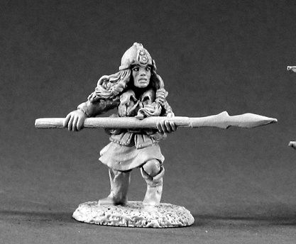 fighter - reaper miniature uk stockist