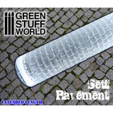 Sett Pavement- Rolling Pin - 1994 Green Stuff World