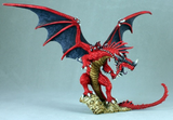 Dragon- reaper miniature uk stockist tabletop miniatures