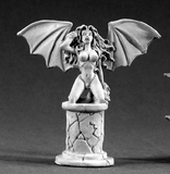 reaper miniature uk stockist tabletop miniatures succubus