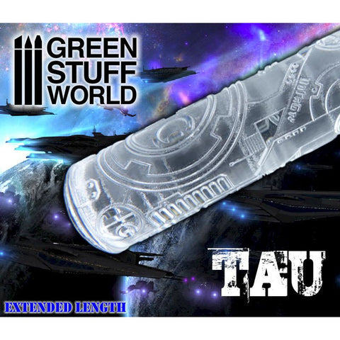 TAU - Rolling Pin - 1682 Green Stuff World