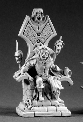 vampire reaper miniature uk stockist
