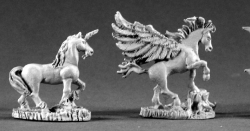foal- reaper miniature uk stockist