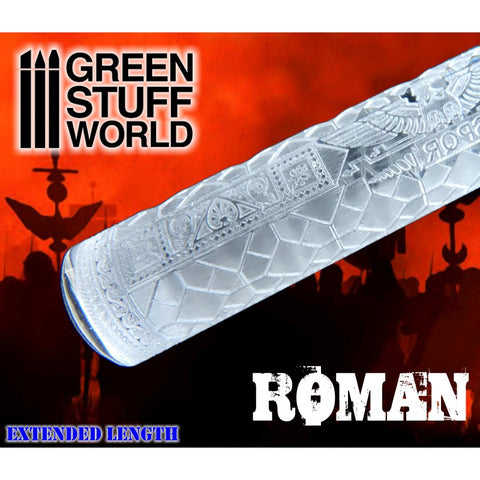 Roman - Rolling Pin - 1993 Green Stuff World