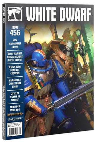 White Dwarf 456 - September 2020