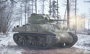 Rubicon M4 sherman/firefly IC 280061