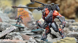 Combined Army: Overdron Batroids [0608]