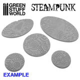 STEAMPUNK - Rolling Pin - 2190 Green Stuff World