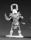 undead- reaper miniature uk stockist