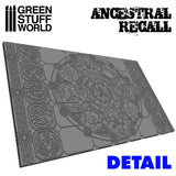 Ancestral Recall - Rolling Pin - 1504 Green Stuff World