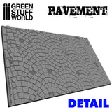 Pavement - Rolling Pin - 1301 Green Stuff World