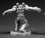 super villain -  reaper miniature uk stockist