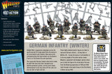 Bolt Action: German Infantry (Winter)