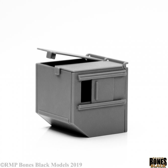 49036 - Dumpster (Bones Black) :www.mightylancergames.co.uk
