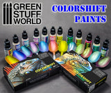 Colorshift Chameleon Acrylic Paint Set 1