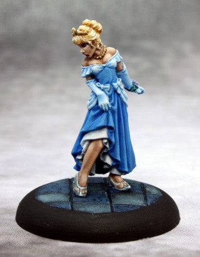 Chronoscope - 50284: Cinderella by Julie Guthrie