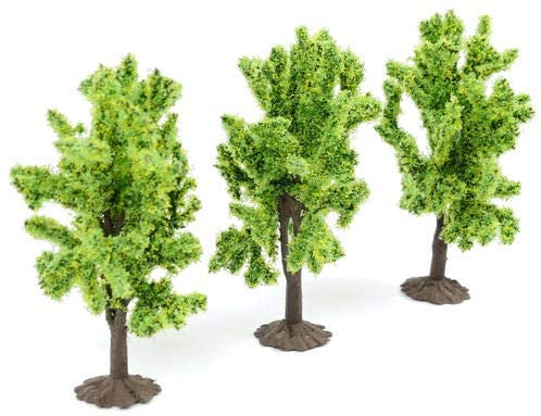 GAUGEMASTER PLUM TREES - GM180