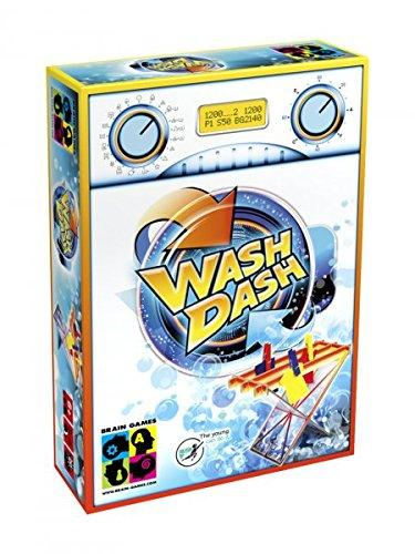 Wash Dash: www.mightylancergames.co.uk