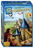 Carcassonne: Core Game