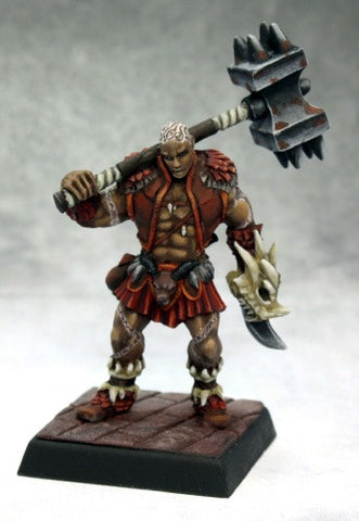 Reaper Pathfinder - 60115 www.mightylancergames.co.uk