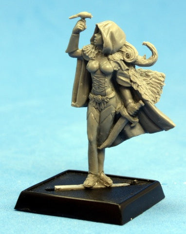 Reaper - Pathfinder Miniatures - 60141 - Lady Moray, Bard