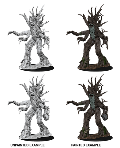WizKids D&D Nolzur's Marvelous Miniatures (Wave 7) - Treant 73532