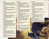 Dungeons & Dragons: Tyranny of Dragons: DM Screen
