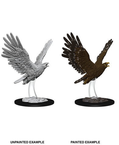 WizKids: Giant Eagle 73724- Pathfinder Battles Deep Cuts
