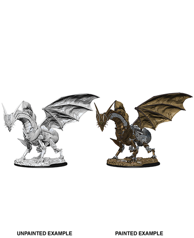 WizKids: Clockwork Dragon 73725	Pathfinder Battles Deep Cuts